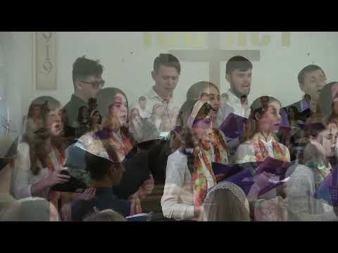 100 лет церкви Возрождение - Сызрань