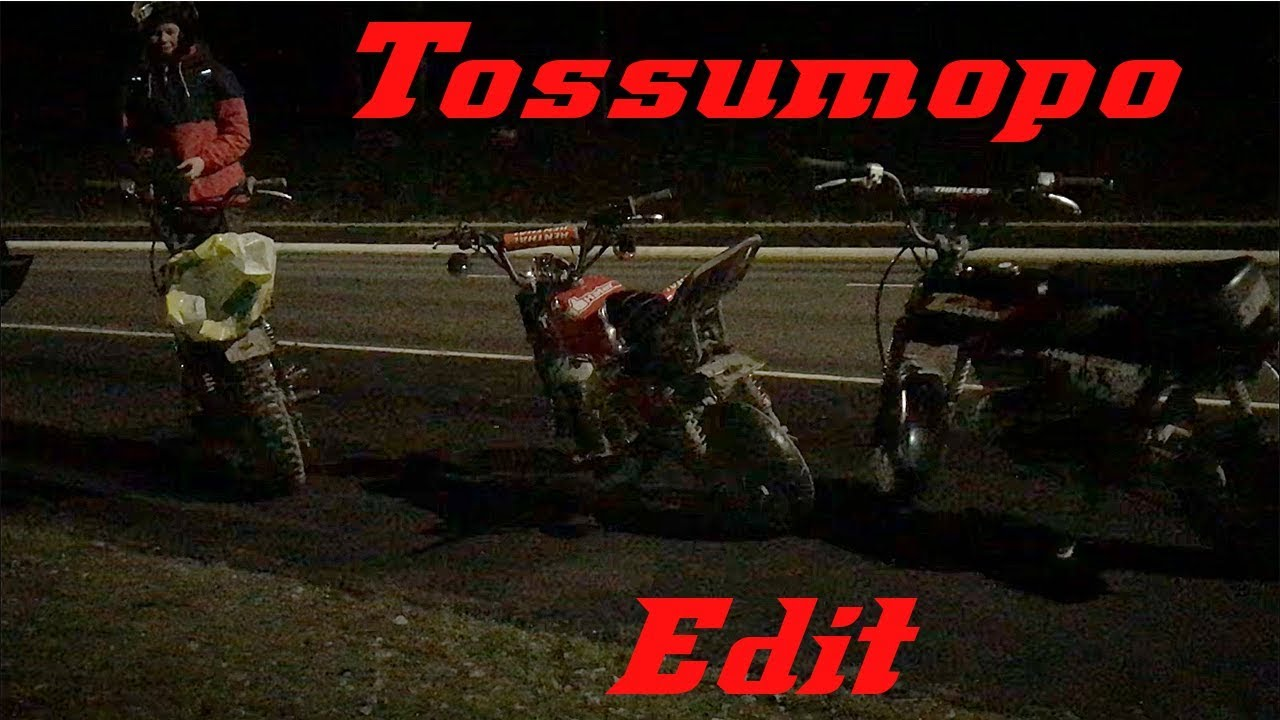 Tossumopo
