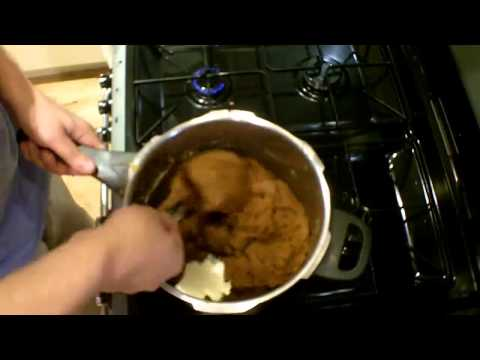 How to make chinese curry sauce with powder