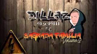 Dillaz- Não sejas agressiva letra
