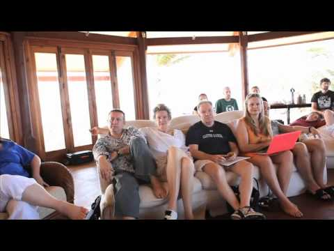Necker Island Highlight Reel (Featuring Richard Branson, Joe Polish and Yanik Silver)