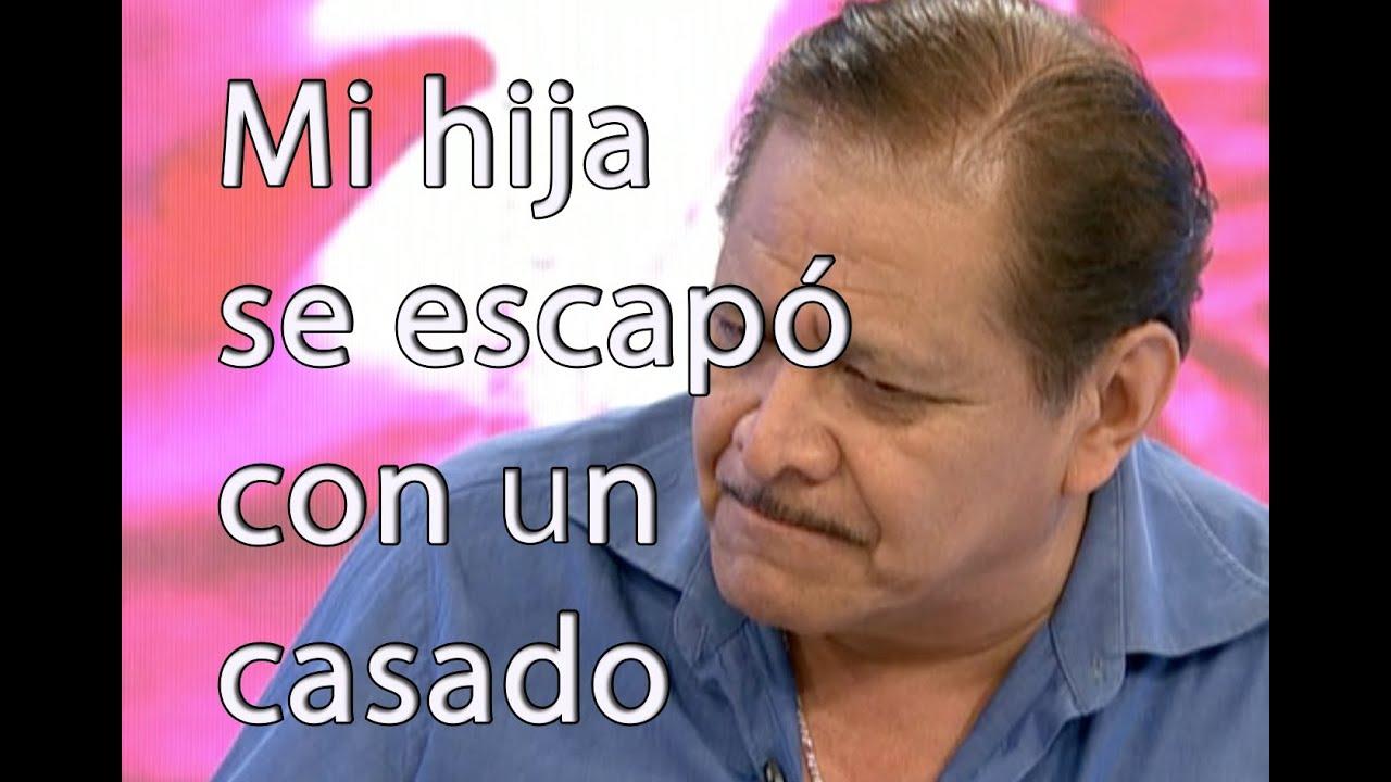 Mi Cosas Vida Con Casado La Escapó De Hija Se Un R5L4Aj