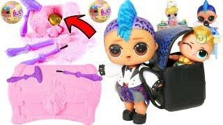 Unboxed! Disney Princess Gem Dig It Season 2 | LOL Surprise!