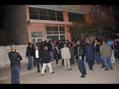 İki Grup Arasında Çıkan Kavgada 2 Kişi Gözaltına Alındı