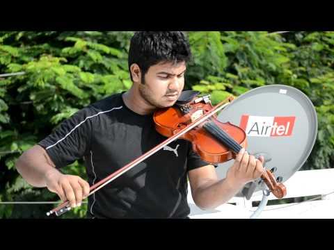 Airtel Violin