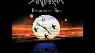 Artista: Anthrax Canción: Time Album: Persistence of Time Año: 1990...
