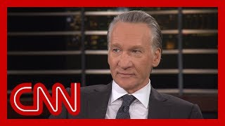 Trump had his best week ever, Maher says