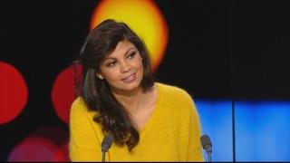 Nawell Madani : femme, humoriste, musulmane... et Belge!