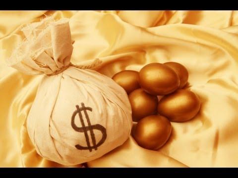 Afirmación de Abundancia y Prosperidad, La Ley de la