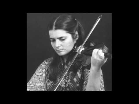 Brahms - Walc A op. 39 nr 15 Kaja Danczowska / Janusz Olejniczak