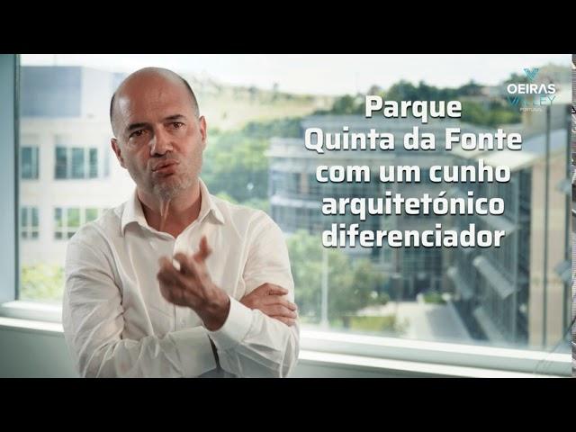 Quinta da Fonte | Entrevista a Luís Rocha Antunes – parte I
