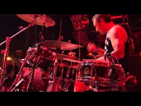 CLAWFINGER -  The Truth (LIVE Woodstock) // AFM Records