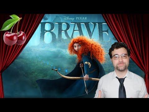 Brave - Recensione