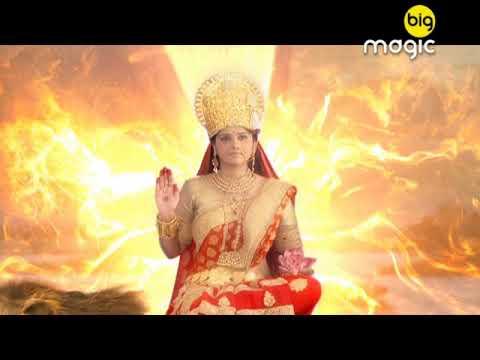 Maa Shakti - Episode 08 - October 02, 2017 - Best Scene thumbnail