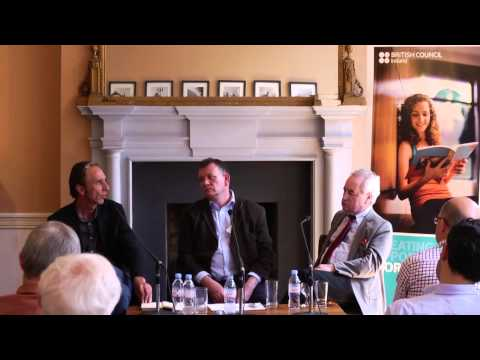 Will Self & John Banville Discuss 'Dubliners' in Conversation With Carlo Gébler