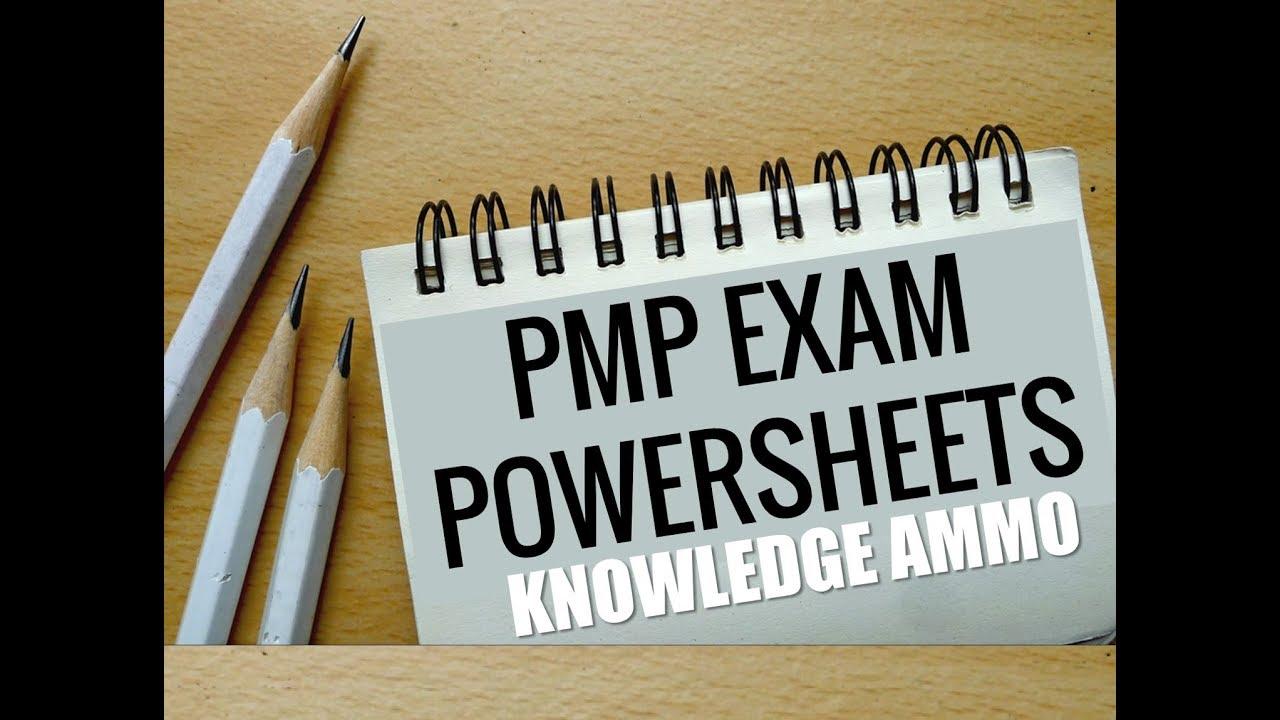 pmp exam powersheets free for praizion lms students youtube pmp exam powersheets free for praizion lms students xflitez Choice Image