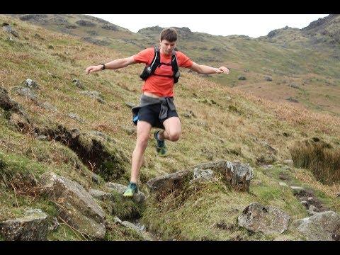 Ultramarathon Training | A typical week