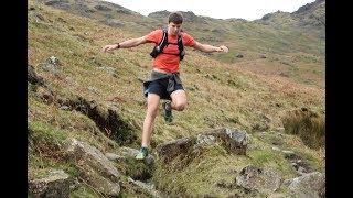 Ultramarathon Training   A typical week