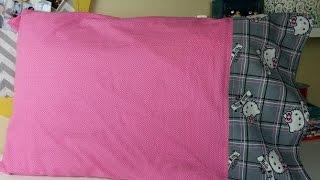 Fronha para Travesseiro – Parte 3