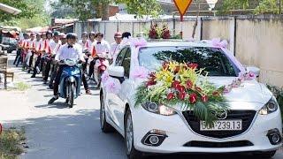 Wedding Trần Điền - Phương Thảo