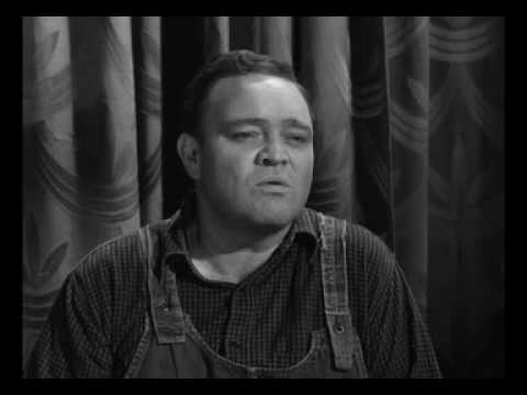Rafe Hollister Lonesome Road The Andy Griffith