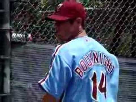 Kip Bouknight: June 8, 2008