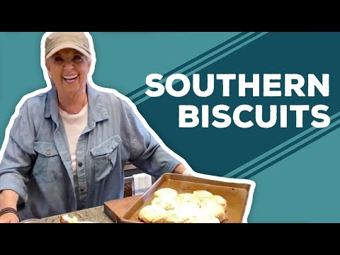 Quarantine Cooking – Southern Biscuits