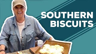 Quarantine Cooking - Southern Biscuits