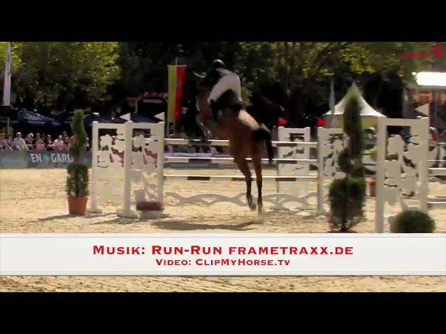 Nisse Lüneburg -  Luca Toni -  Siegerfeeling1