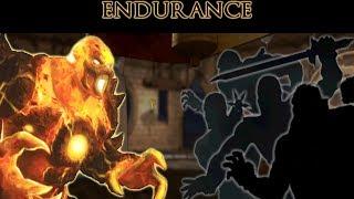 [TAS] Mortal Kombat Armageddon - BLAZE | ENDURANCE (WII)