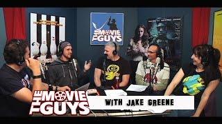THE MOVIE SHOWCAST: GODS AND KINGS (w/Jake Greene) -