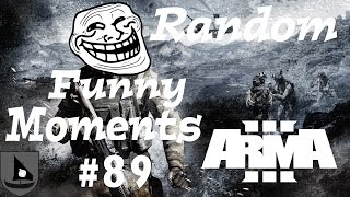 Arma 3 | Altis-Life | German | #89 | Random Funny Moments xD