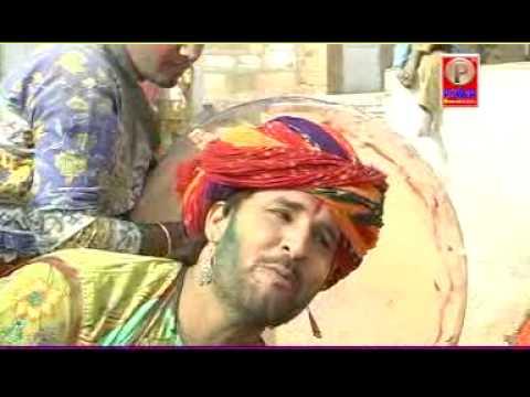 Thodo Pyade Panihar Pani Ko Ghutko | Gawa Faganyo Part 2 | Rajasthani Folk Music
