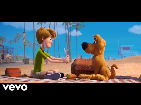 Justin Bieber - Holy ft. Chance The Rapper // VIDEO FROM SCOOB 2020