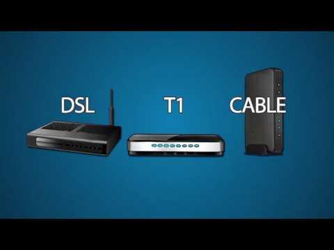 Netfusion Broadband -  Link Aggregation Software