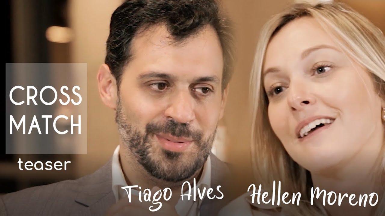 Teaser - Hellen Moreno e Tiago Alves