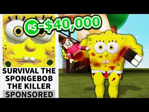 Making a TRASH Roblox game popular with advertisements...