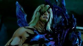 Lightning Returns: Final Fantasy XIII Snow Villiers Boss Fight