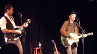 "Rodney Crowell, ""Fever On The Bayou"""