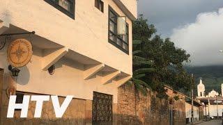 La Rosa Nautica Hostel en Guaduas