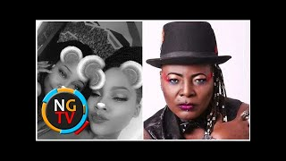 Charly Boy reacts to daughter's outburst of being a lesbian, says I love my children