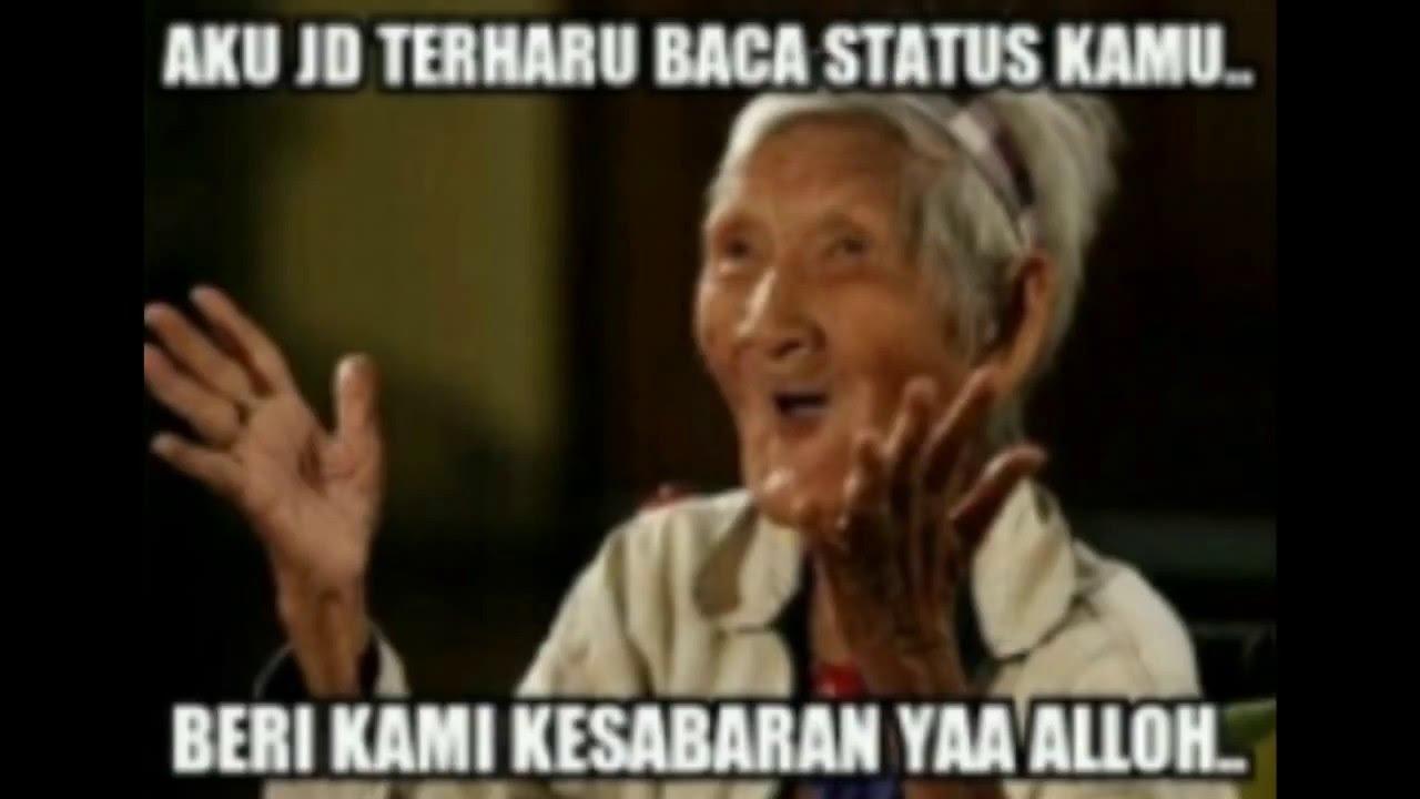 Unduh 9600 Koleksi Gambar Lucu Buat Komen Fb Bahasa Sunda Terlucu