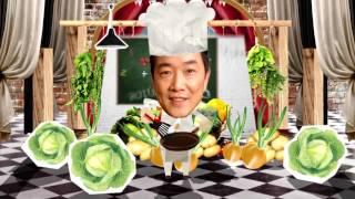 料理美食王20160504蛋卷(杜佳穎)
