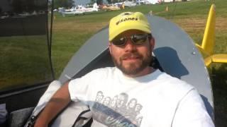 casey lyon viking sonex at air venture 2014 viking aircraft engine for sport type aircraft