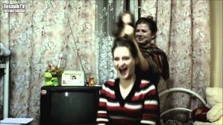 Трейлер - Полтергейст (2015) от TenFilms.ru