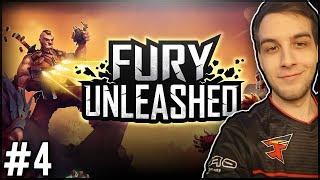 OSOBNIK, KTÓRY NISZCZY NASZEGO TWÓRCĘ! - Fury Unleashed #4