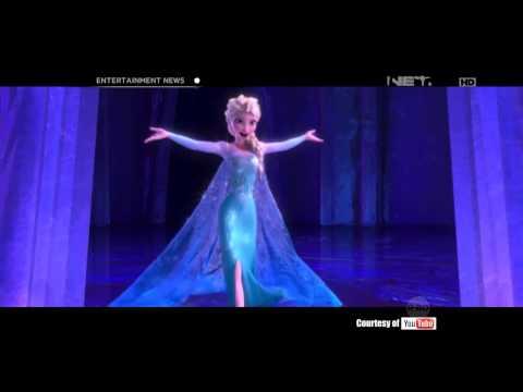 Download 71 Koleksi Gambar Frozen Bergerak Terbaik