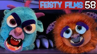 Monsters Under the Bed! Feisty Films Ep. 58