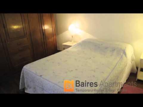 Malabia & Gorriti, Buenos Aires Apartments Rental - Palermo Soho