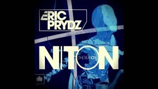 [INSTRUMENTAL] Eric Prydz - Niton (The Reason)